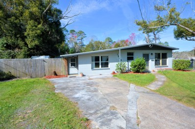 1646 Dibble Cir W, Jacksonville, FL 32246 - #: 979860