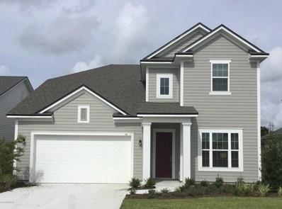 202 Willowlake Dr, St Augustine, FL 32092 - #: 979861