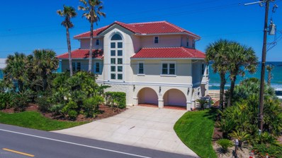 Ponte Vedra Beach, FL home for sale located at 2633 Ponte Vedra Blvd, Ponte Vedra Beach, FL 32082