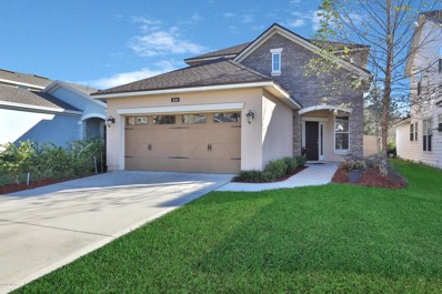 Ponte Vedra, FL home for sale located at 424 Citrus Ridge Dr, Ponte Vedra, FL 32081