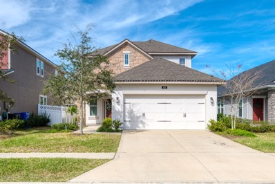 St Johns, FL home for sale located at 63 Forest Edge Dr, St Johns, FL 32259