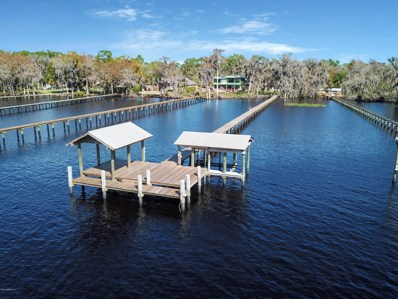 St Augustine, FL home for sale located at 5719 Crosswinds Cir, St Augustine, FL 32092