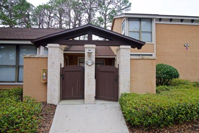 711 Sandcastle Dr UNIT 711, Ponte Vedra Beach, FL 32082 - #: 979909