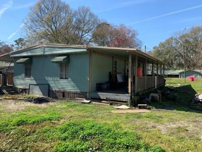 6657 Iralou Rd, Jacksonville, FL 32254 - #: 979913