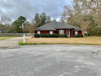 Macclenny, FL home for sale located at 6362 Laurel Ct, Macclenny, FL 32063