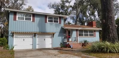 5447 Selton Ave, Jacksonville, FL 32277 - #: 979923