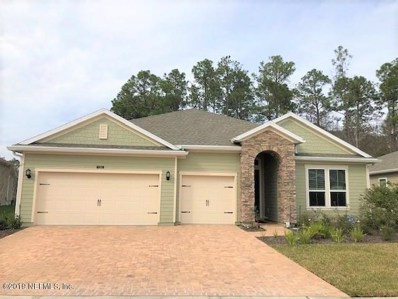 St Augustine, FL home for sale located at 188 Antilles Rd, St Augustine, FL 32092