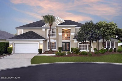 Ponte Vedra Beach, FL home for sale located at 145 Sea Lily Ln, Ponte Vedra Beach, FL 32082