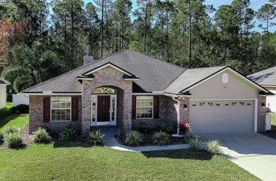 Middleburg, FL home for sale located at 3986 Trail Ridge Rd, Middleburg, FL 32068