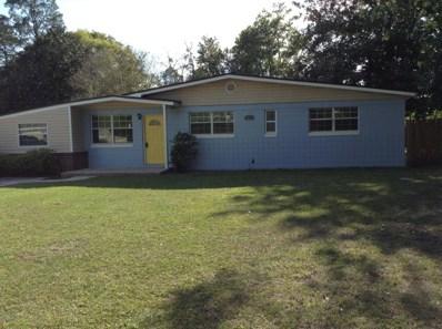 3606 Frye Ave W, Jacksonville, FL 32210 - #: 979940
