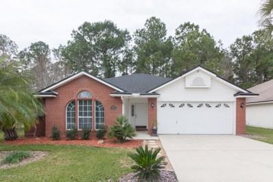 4858 Bolles Lake Dr, Jacksonville, FL 32258 - #: 979943