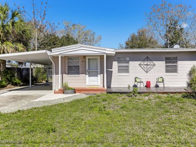 6723 Ector Rd, Jacksonville, FL 32211 - #: 979951