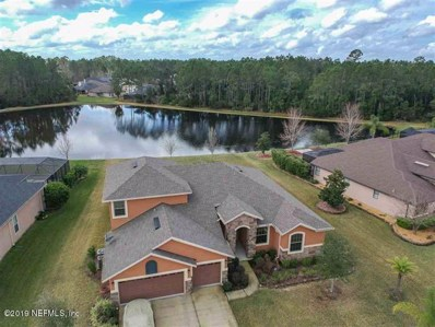 St Augustine, FL home for sale located at 973 S Forest Creek Dr, St Augustine, FL 32092