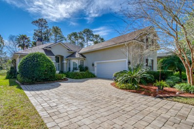 St Augustine, FL home for sale located at 125 Edge Of Woods Rd, St Augustine, FL 32092