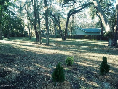 Fernandina Beach, FL home for sale located at 1513 Scott Rd, Fernandina Beach, FL 32034