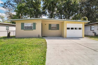 Jacksonville, FL home for sale located at 2830 W 4TH St, Jacksonville, FL 32254