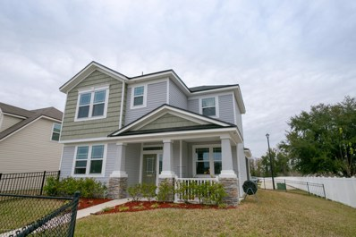 Orange Park, FL home for sale located at 419 Vineyard Ln, Orange Park, FL 32073