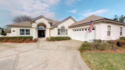 Green Cove Springs, FL home for sale located at 1654 Pebble Beach Blvd, Green Cove Springs, FL 32043
