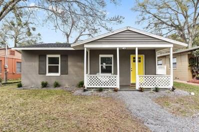 3343 Ernest St, Jacksonville, FL 32205 - #: 979989