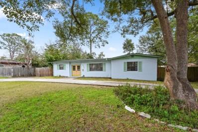 517 Glynlea Rd, Jacksonville, FL 32216 - #: 979991