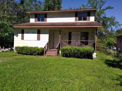 Jacksonville, FL home for sale located at 2381 W 1ST St, Jacksonville, FL 32254