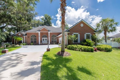 St Augustine, FL home for sale located at 8715 Castaway Cove Ct, St Augustine, FL 32092