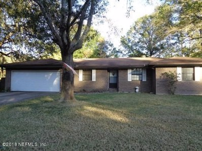 Jacksonville, FL home for sale located at 6381 Johnnie Cir W, Jacksonville, FL 32244
