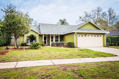 2449 Winterwood Cir W, Jacksonville, FL 32210 - #: 979998
