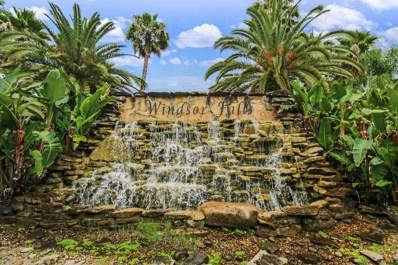 7053 Snowy Canyon Dr UNIT 105, Jacksonville, FL 32256 - #: 980007