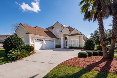 St Augustine, FL home for sale located at 653 Donald Ross Way, St Augustine, FL 32092