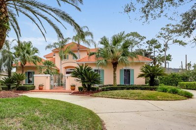 Ponte Vedra Beach, FL home for sale located at 116 Deer Haven Dr, Ponte Vedra Beach, FL 32082