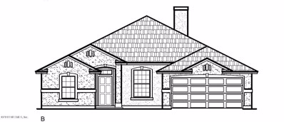 Green Cove Springs, FL home for sale located at  0 Travers Rd, Green Cove Springs, FL 32043