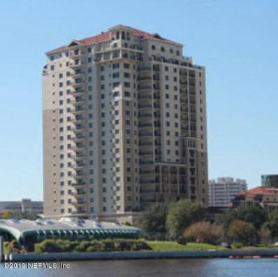 Jacksonville, FL home for sale located at 1478 Riverplace Blvd UNIT 1008, Jacksonville, FL 32207