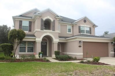 3864 Marsh Bluff Dr, Jacksonville, FL 32226 - #: 980035