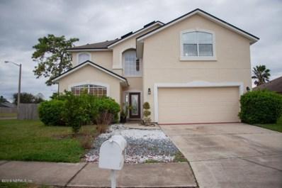 Orange Park, FL home for sale located at 351 Summit Dr, Orange Park, FL 32073