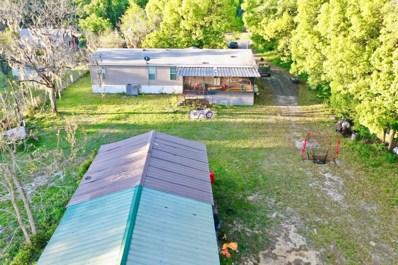 Hawthorne, FL home for sale located at 788 Keuka Rd, Hawthorne, FL 32640