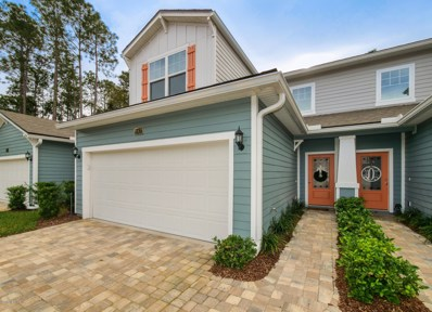 Ponte Vedra Beach, FL home for sale located at 197 Pindo Palm Dr, Ponte Vedra Beach, FL 32081