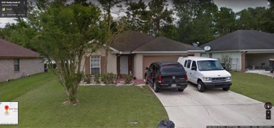 Jacksonville, FL home for sale located at 8291 Rocky Creek Ct, Jacksonville, FL 32244