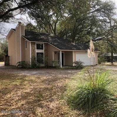 1607 Greenwood Ln E, Middleburg, FL 32068 - #: 980055