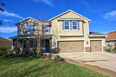 Jacksonville, FL home for sale located at 12499 Acosta Oaks Dr, Jacksonville, FL 32258