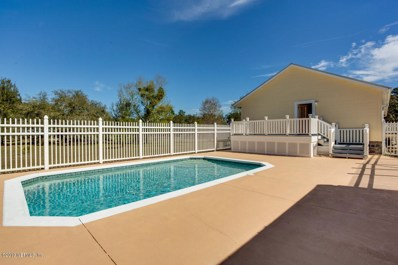 Crescent City, FL home for sale located at 201 Wilderness Trl, Crescent City, FL 32112