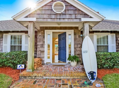 Jacksonville Beach, FL home for sale located at 4116 Ponte Vedra Blvd, Jacksonville Beach, FL 32250