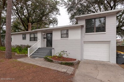 1672 Bartram Rd, Jacksonville, FL 32207 - #: 980081