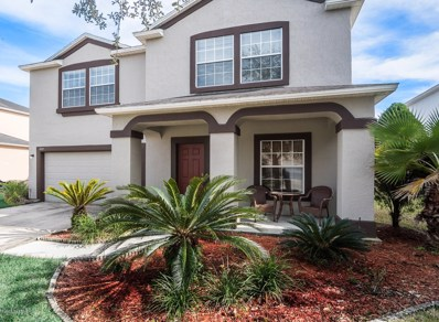 Middleburg, FL home for sale located at 2057 Creekmont Dr, Middleburg, FL 32068