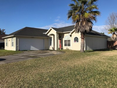 Middleburg, FL home for sale located at 2206 Orangewood St, Middleburg, FL 32068