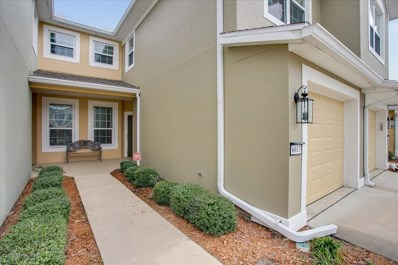 6613 Shaded Rock Ct UNIT 21G, Jacksonville, FL 32258 - #: 980102