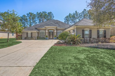 St Augustine, FL home for sale located at 1278 Garrison Dr, St Augustine, FL 32092