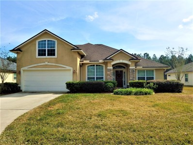 St Augustine, FL home for sale located at 117 Linda Lake Ln, St Augustine, FL 32095