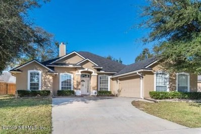 Jacksonville, FL home for sale located at 14288 Sea Eagle Dr, Jacksonville, FL 32226