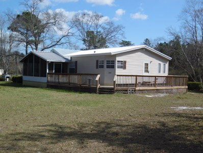 1931 Openwoods Rd, Middleburg, FL 32068 - MLS#: 980132